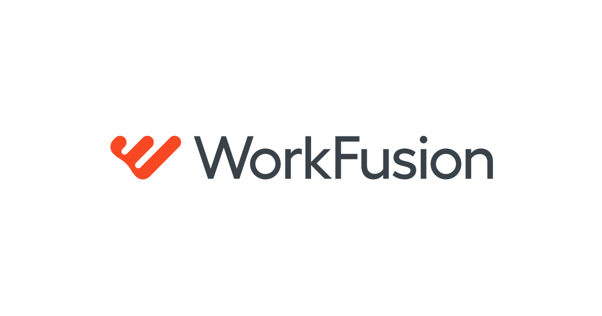 Intelligent Automation Cloud Product Comparison | WorkFusion