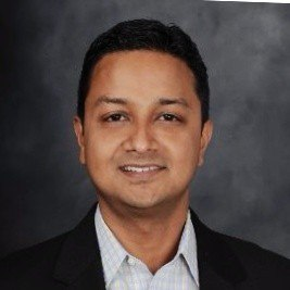 Sanchit Mullick, Head of Sales - AI and Automation Services, Infosys