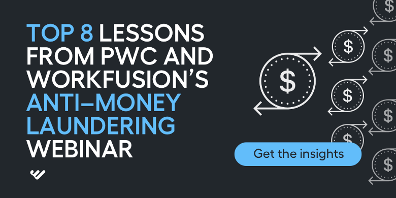 Top 8 lessons from AML webinar