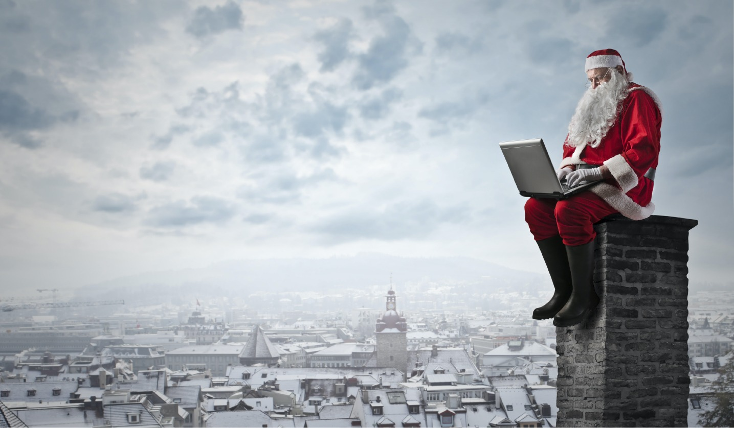 Santa and Intelligent Automation