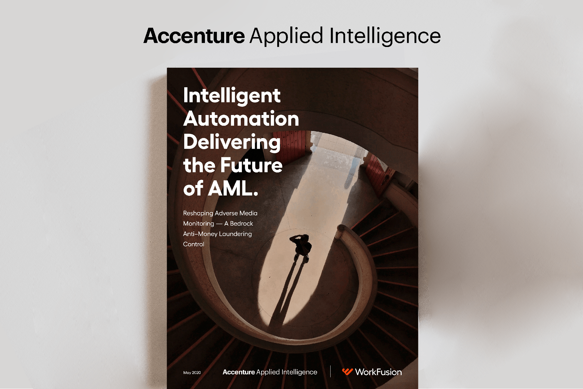 IA delivering the future of AML