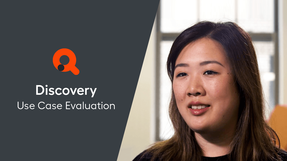 Use Case Discovery | WorkFusion