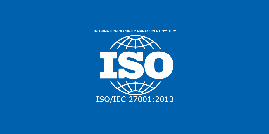 workfusion ISO certification