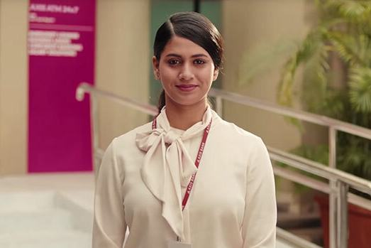 axis bank customer story
