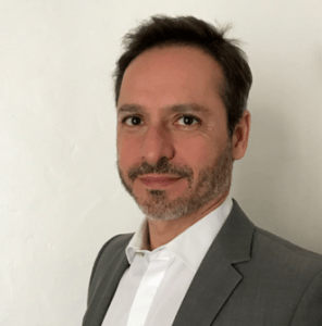 Stephane Michaux, WorkFusion