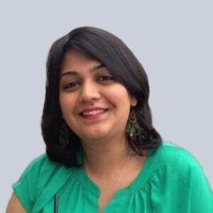 Pooja Gupta, WorkFusion